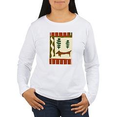 Weiner Dog T-Shirt