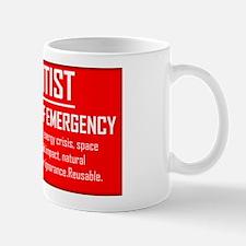 Thescientist Mugs