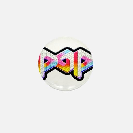 Cute Media and pop culture Mini Button (100 pack)