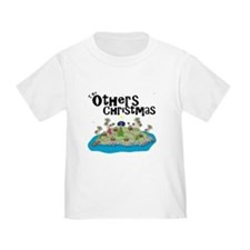 Others Christmas T