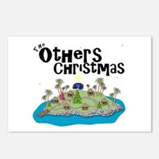 Others Christmas Postcards (Package of 8)
