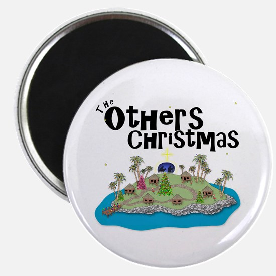 Others Christmas Magnet