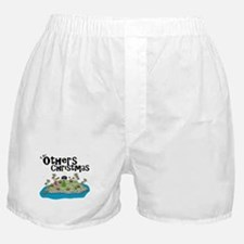 Others Christmas Boxer Shorts