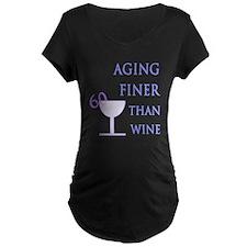 Witty 60th Birthday T-Shirt