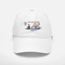 Ballcap - Test Your Limits