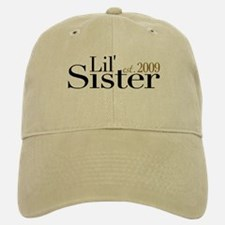 Little Sister 2009 Baseball Baseball Cap