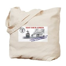 Tote Bag - different art each side