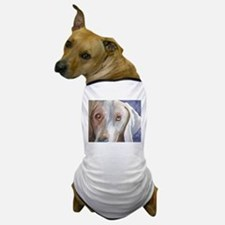 Unique Dog art Dog T-Shirt