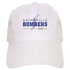 Sayreville Bombers Football Baseball Baseball Cap