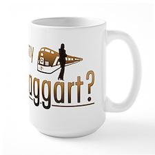 Atlas Shugged Mug