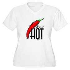 sPicy!hOt T-Shirt