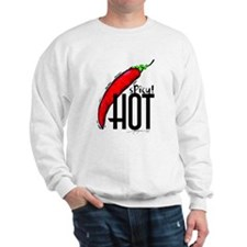 sPicy!hOt Sweatshirt