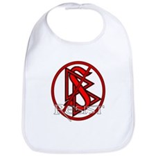 Resist Scientology Bib