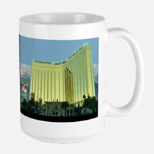Las Vegas Mandalay Bay Customized Large Mug