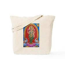 Lakshmi Ji Tote Bag