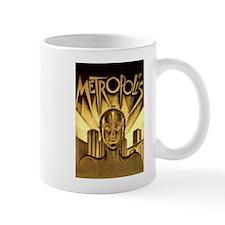 Metropolis Small Mugs
