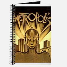 Metropolis Journal