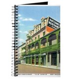 New orleans Journals & Spiral Notebooks