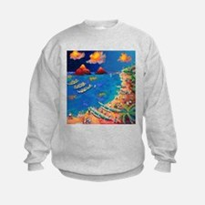 Lanikai Evening Sweatshirt