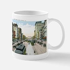 New Orleans Louisiana LA Mug