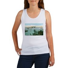 Bar Harbor Maine ME Women's Tank Top