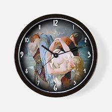 Piracy... Wall Clock