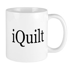 iQuilt Small Mugs
