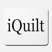 iQuilt Mousepad