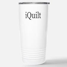 iQuilt Travel Mug