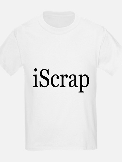 iScrap T-Shirt