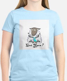 Got Yarn? T-Shirt