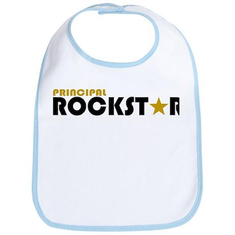 Principal Rockstar Bib
