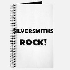 Silversmiths ROCK Journal