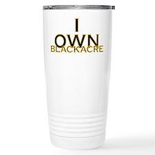 Blackacre Travel Mug