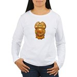 Federal Indian Police Women's Long Sleeve T-Shirt