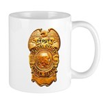 Federal Indian Police Mug