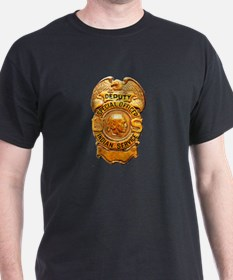 Federal Indian Police T-Shirt