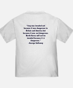 I Heart George Galloway (+Quote) T