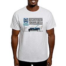 T-Shirt, Triton Visionary