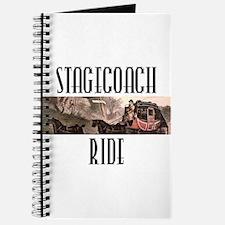 Stagecoach Journal