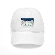 Maple Street Hill Baseball Cap