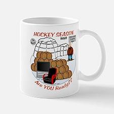 Hockey Season Mug