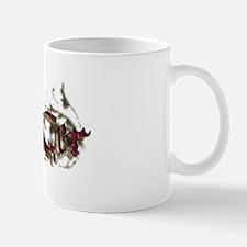 Cute Jazz tribal fusion Mug