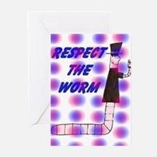 Unique Indie Greeting Cards (Pk of 20)