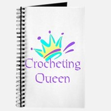Crocheting Queen Journal