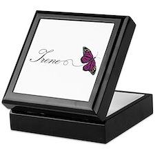 Irene Keepsake Box