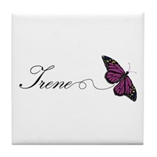 Irene Tile Coaster