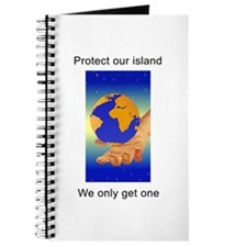 Protect Earth Journal