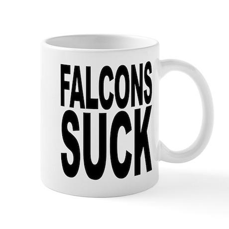 Falcons Suck Mug