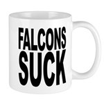 Falcons Suck Mug